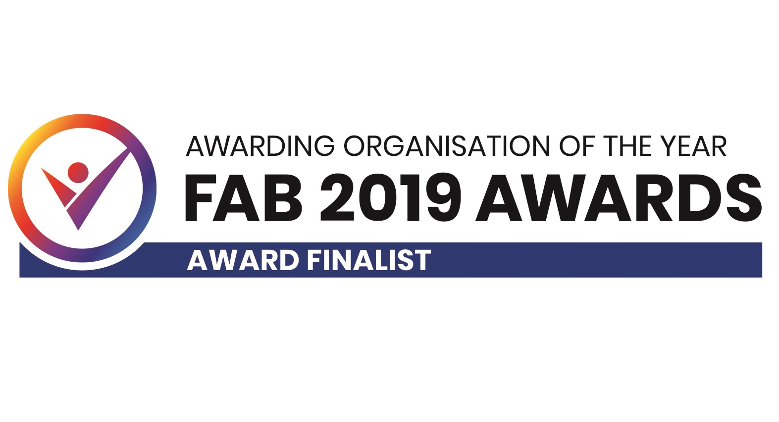 TQUK finalists for trio of sectors prestigious FAB Awards