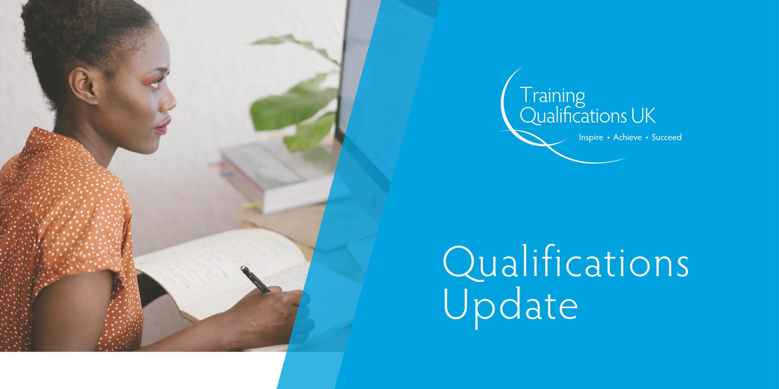 Qualifications Update for January 2020