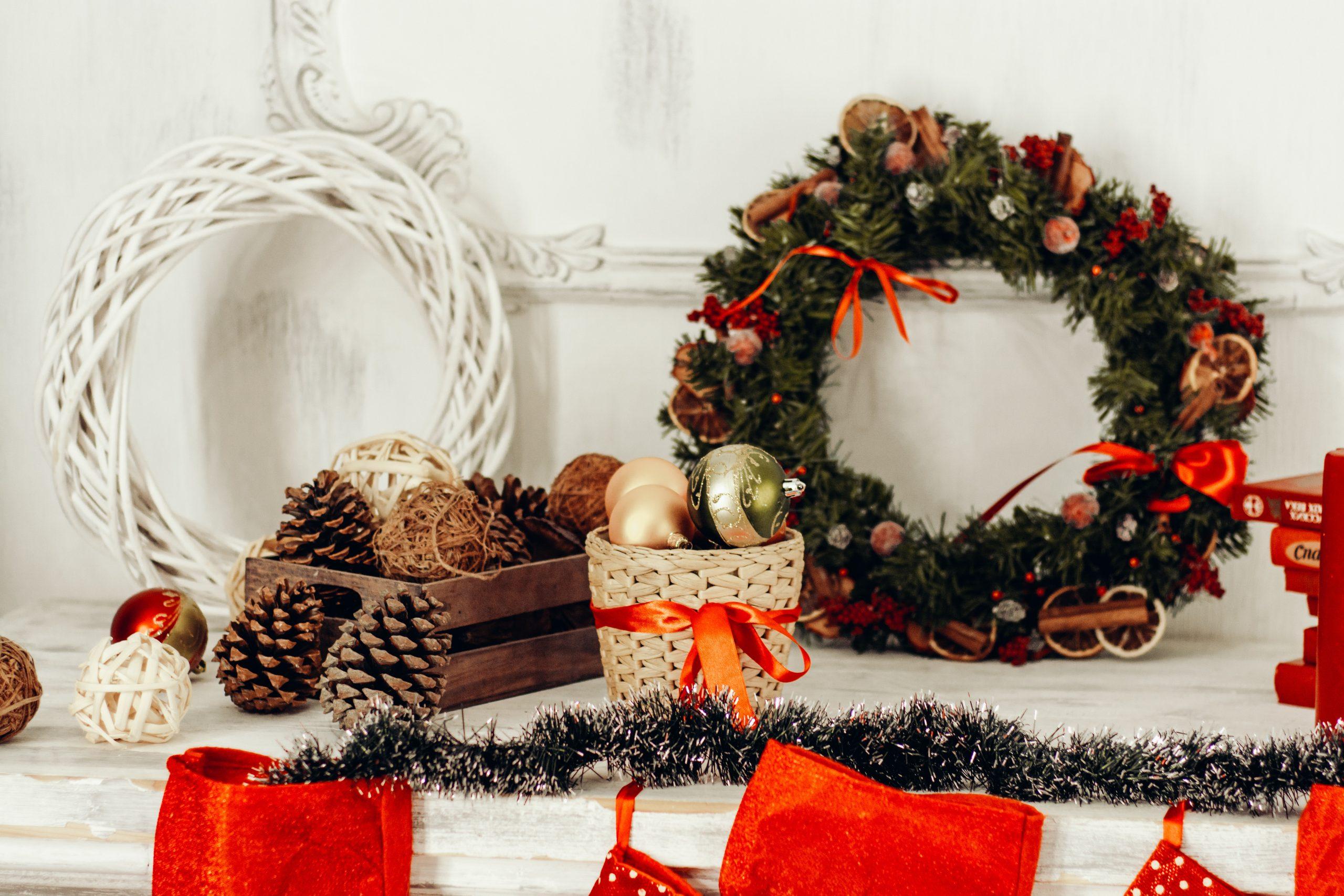 TQUK's Christmas Service Times 2020