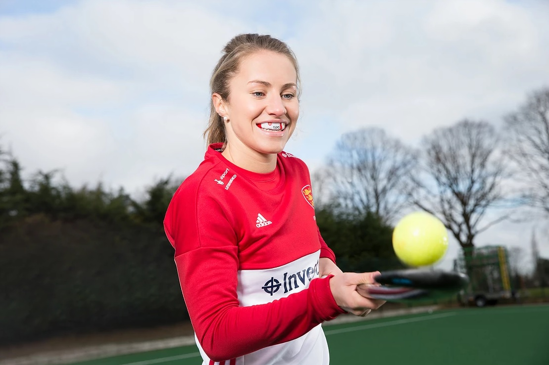 """""""Suffering from Mental Health is something you shouldn't hide or be ashamed of."""" – GB Olympic gold medallist Shona McCallin MBE talks brain training with TQUK."""