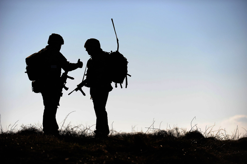 How TQUK and Essential Teaching UK work together on Forces engagement